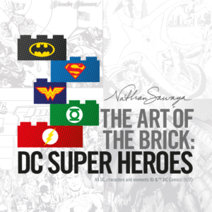 Art of Brick Promo