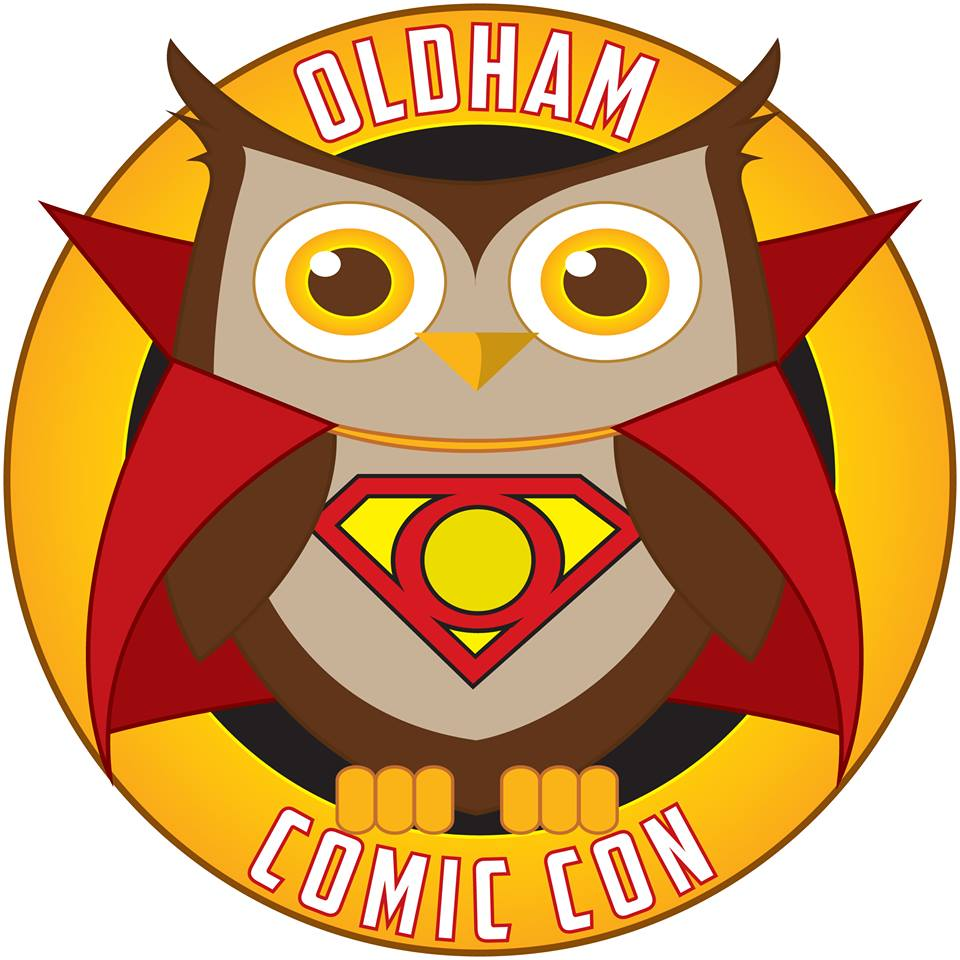 Oldham Comic Con