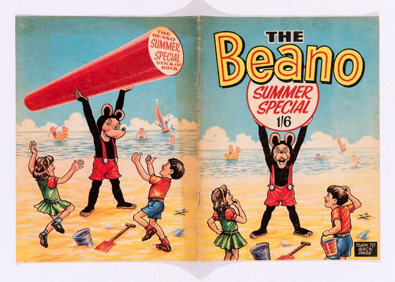 Beano Summer Special (1968)