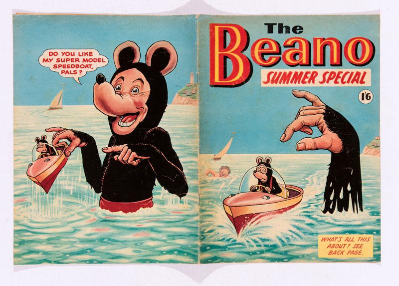 Beano Summer Special (1969)