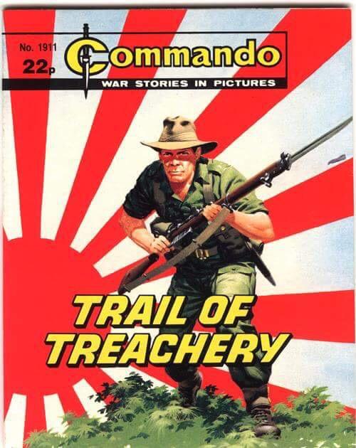 Commando 1911