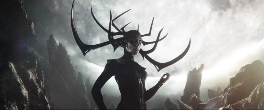 Thor: Ragnarok Trailer 1 - Image 1