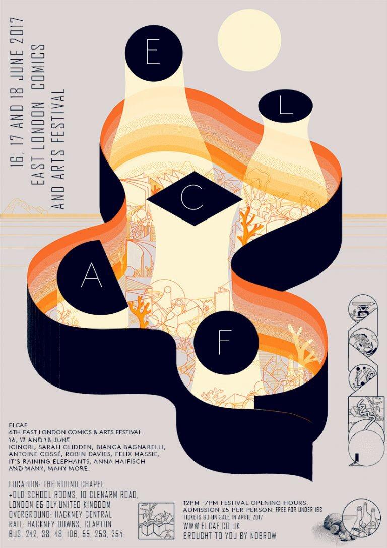ELCAF 2017 Poster