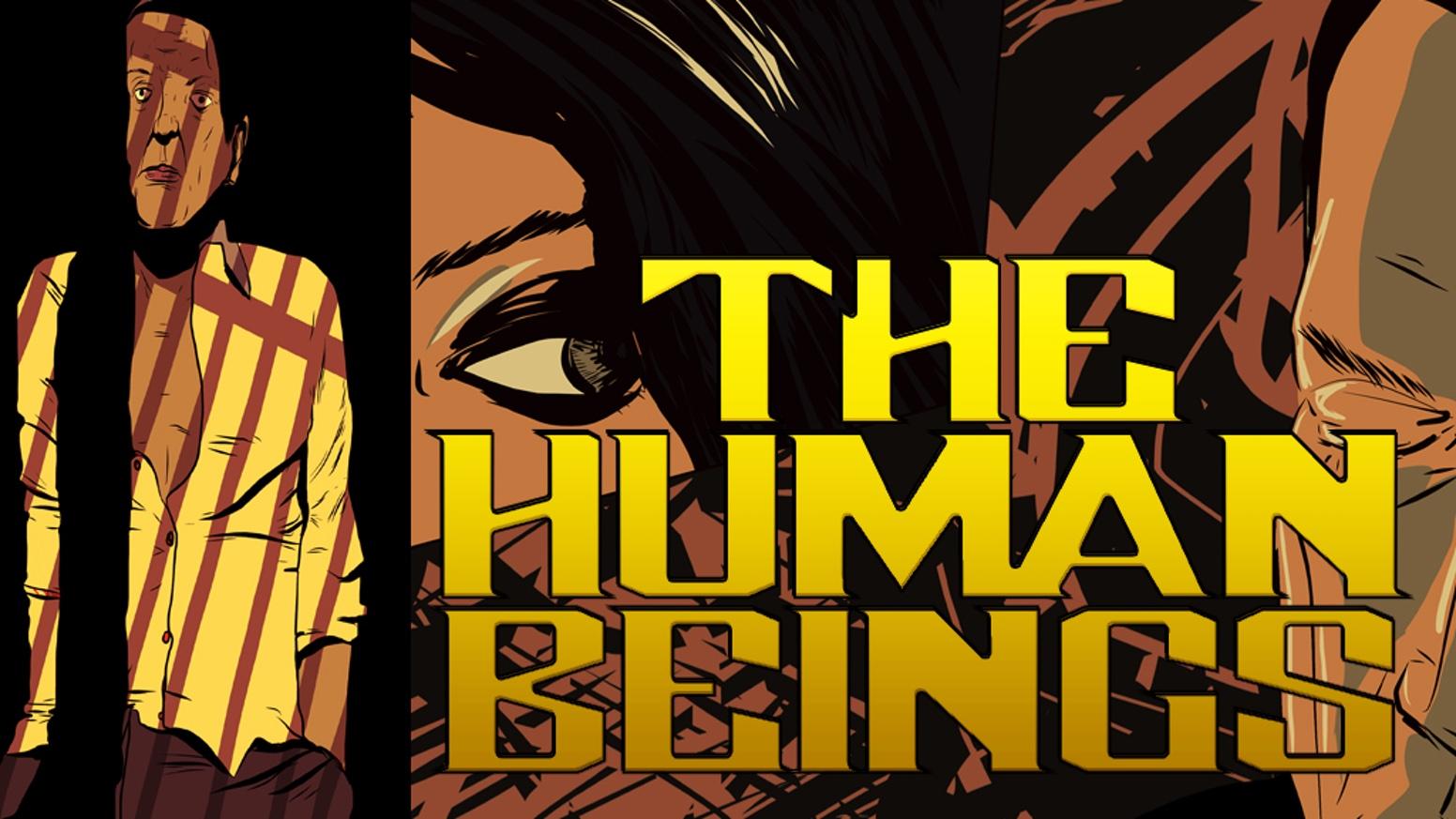The Human Beings SNIP