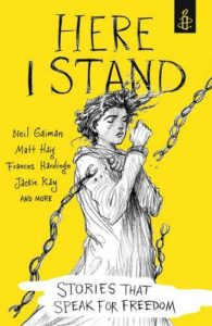 Amnestty International: Here I Stand