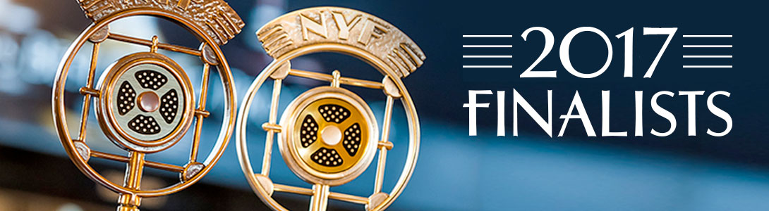 2017 NYF Radio Awards
