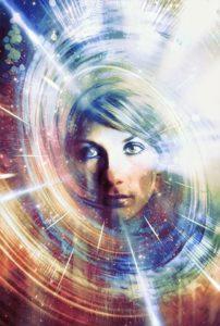 The Thirteenth Doctor by Hal Laren