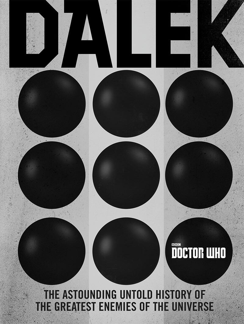 DALEK - A History (BBC Books)