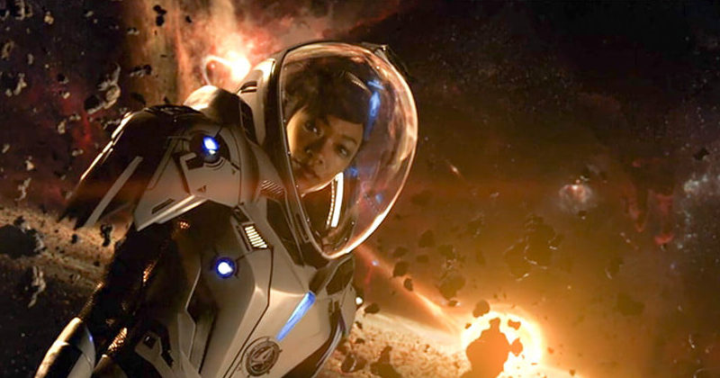Star Trek Discovery - Trailer Image