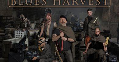 Blues Harvest