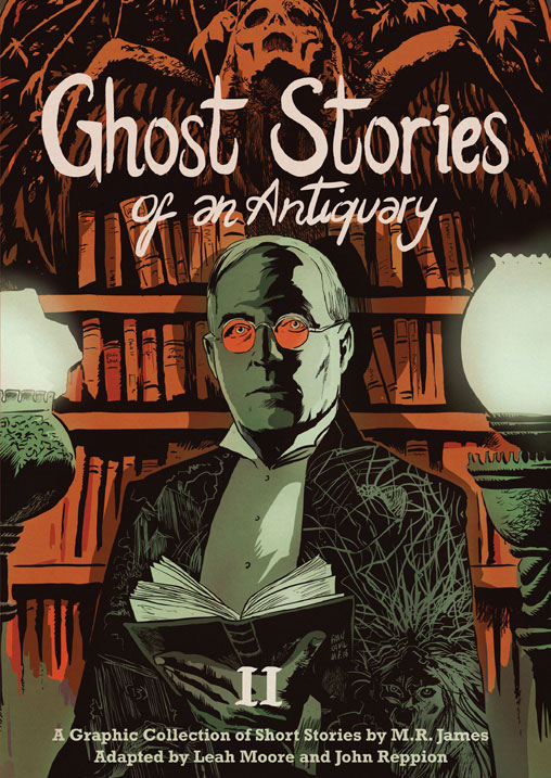 Ghost Stories of an Antiquary Volume Two