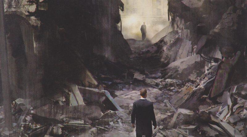Kingsman: The Golden Circle - Poster