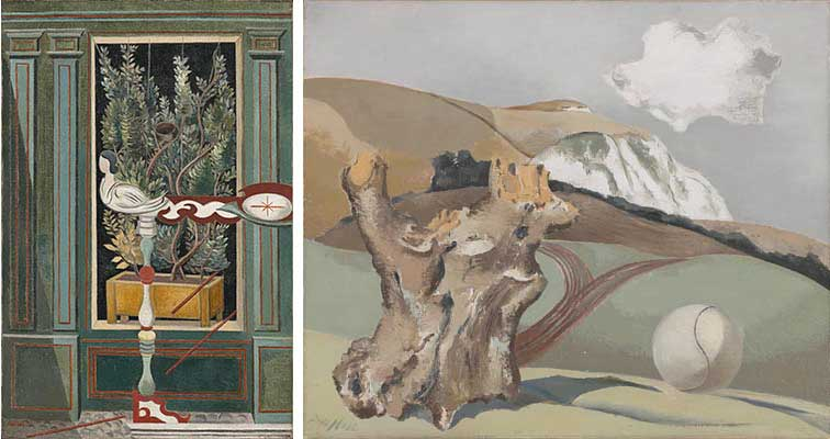 Paul Nash - GAC Artworks