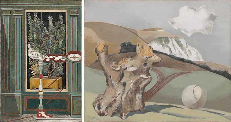 Paul Nash - GAC Artworks