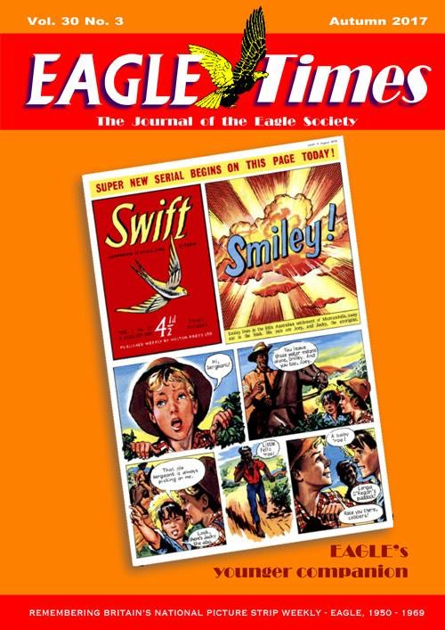 Eagle Times (Volume 30 No 3)