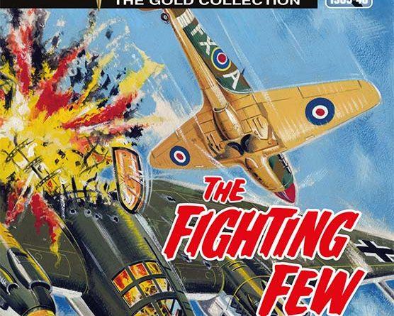 Commando 5060: Fighting Few
