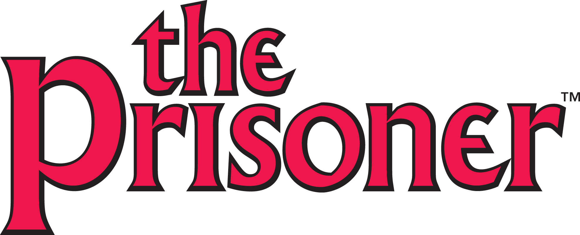 The Prisoner Logo
