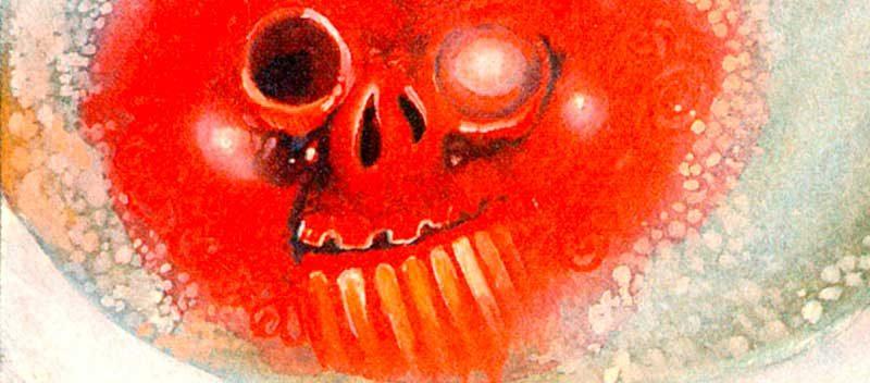 PsychoKiller Art - SNIP