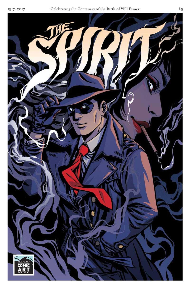 Spirit Centenary Newspaper- Cover