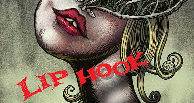 Lip Hook - Cover - SNIP