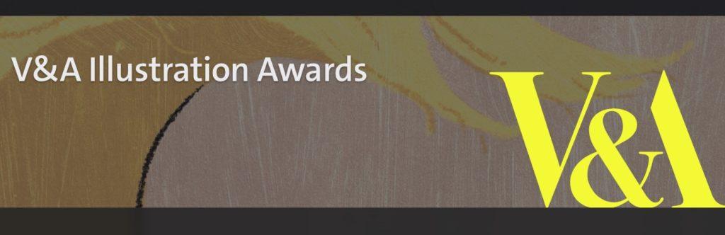 VA& Illustration Awards Logo
