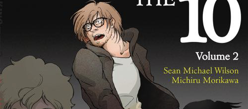 Breaking the 10 Volume Two - SNIP