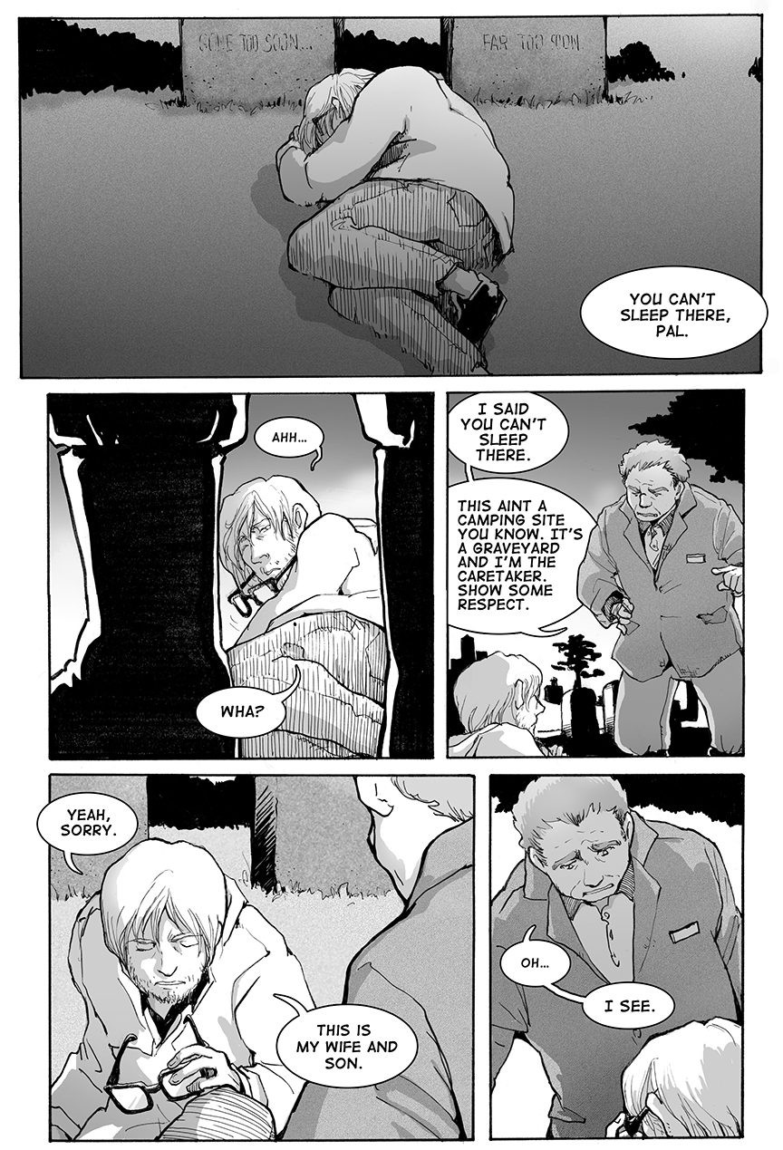Breaking the 10 Volume Two - Preview