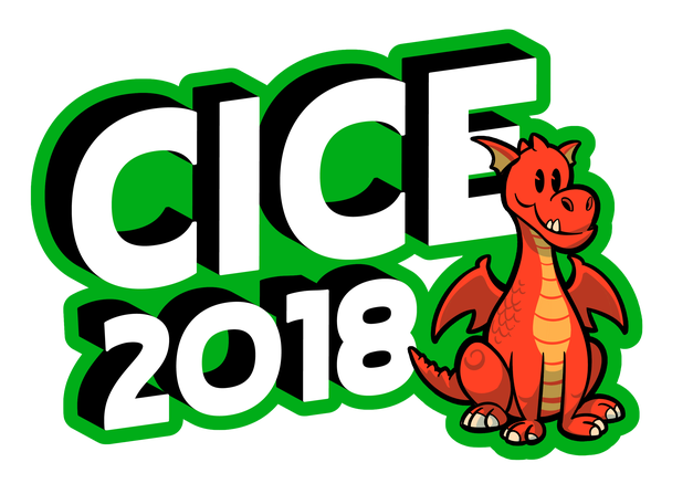 Cardiff Independent Comic Expo 2018