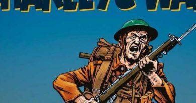 Charley's War Volume 1 - Rebellion Edition 2018 SNIP