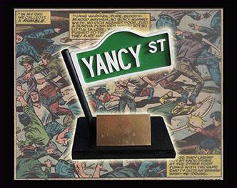 Yancy Street Awards