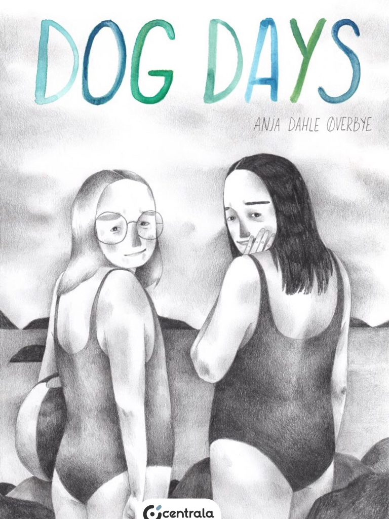 Dog Days - Cover