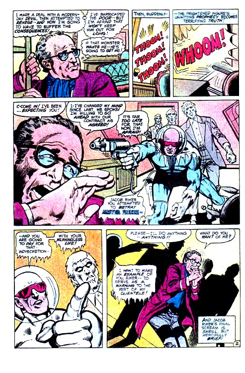 Detective Comics #308 - Page 2