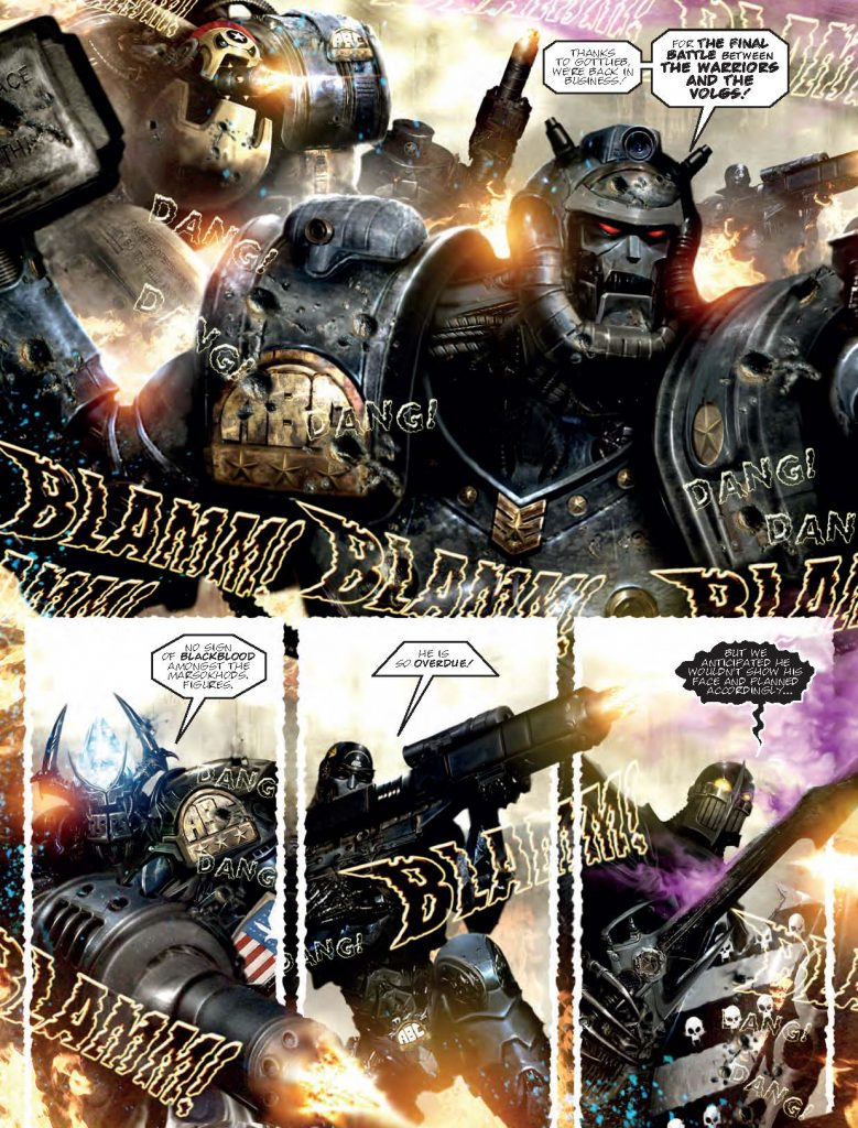 2000AD 2069 - A.B.C. Warriors » Fallout (part 9)