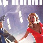 Mickey Spillane's Mike Hammer #1 Cover B: Alex Ronald SNIP