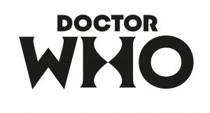 Doctor Who 2018 Logo Concept by Rian Hughes 2