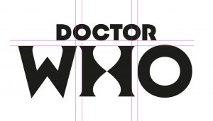 Doctor Who 2018 Logo Concept by Rian Hughes 3