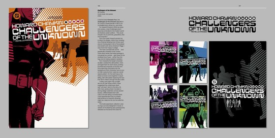 Logo-a-Gogo by Rian Hughes Sample Spread 4