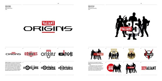 Logo-a-Gogo by Rian Hughes Sample Spread 5