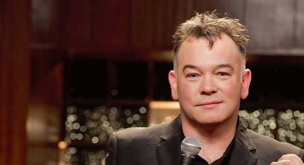 Comedian Stewart Lee. Photo: Colin Hutton SNIP