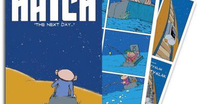 Hatch by Glenn B. Fleming