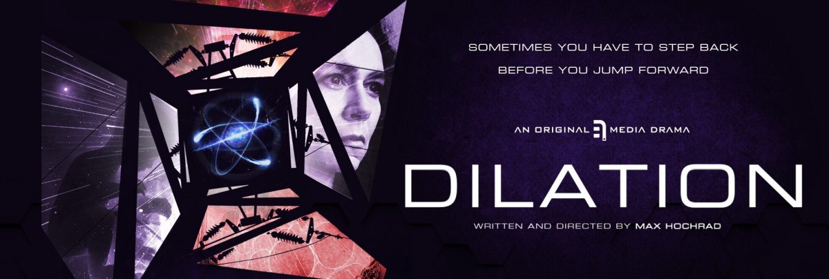 Dilation - B7 Media Promotional Image