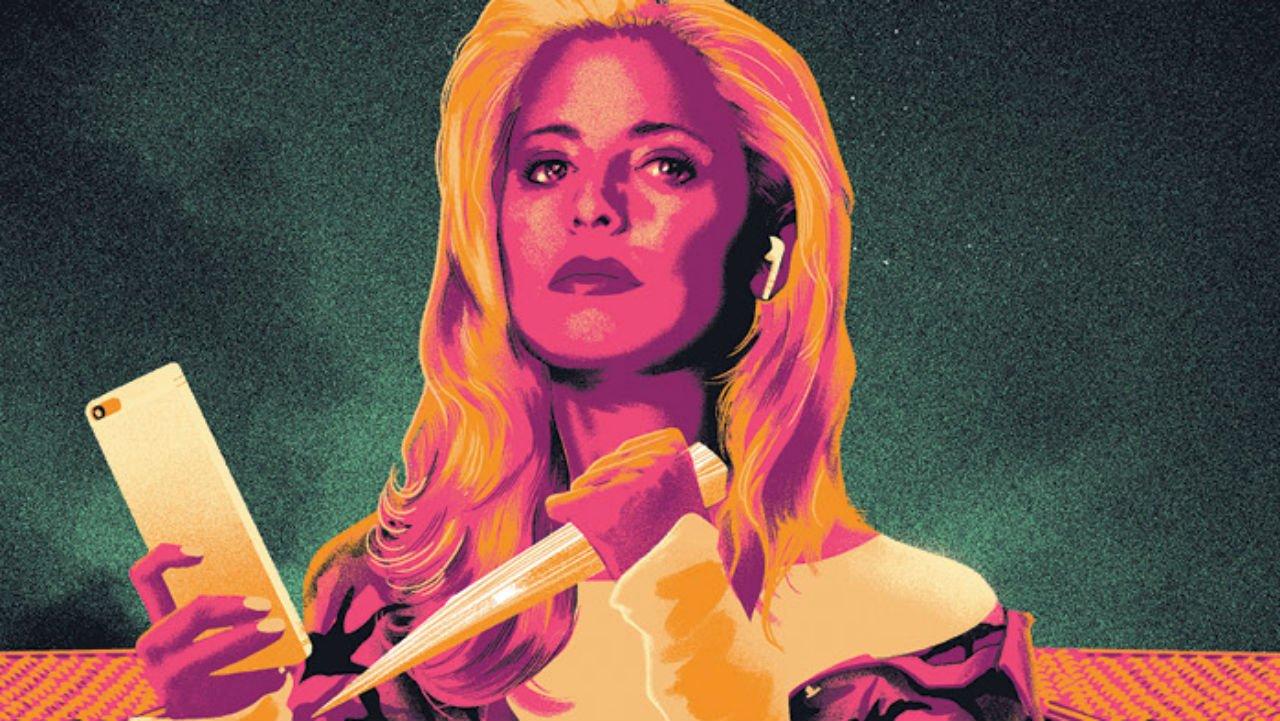 Buffy the Vampire Slayer - Boom! Studios SNIP