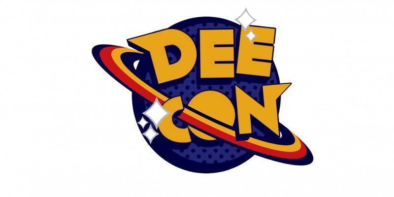Dee-Con Logo
