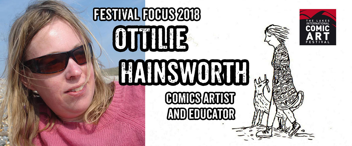 Lakes Festival Focus 2018: Ottilie Hainsworth