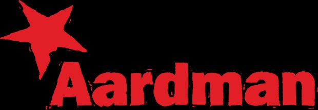 Aardman Animation Logo