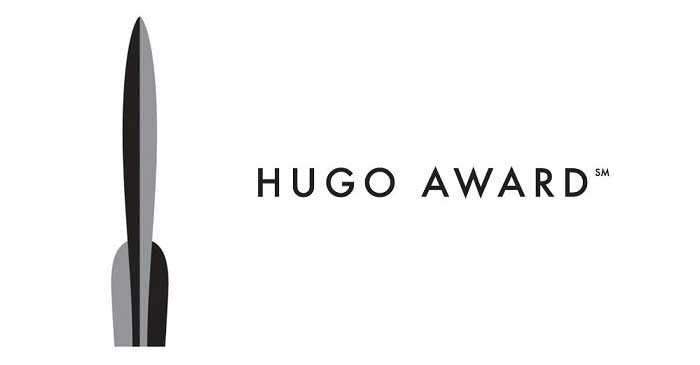 Hugo Award Logo