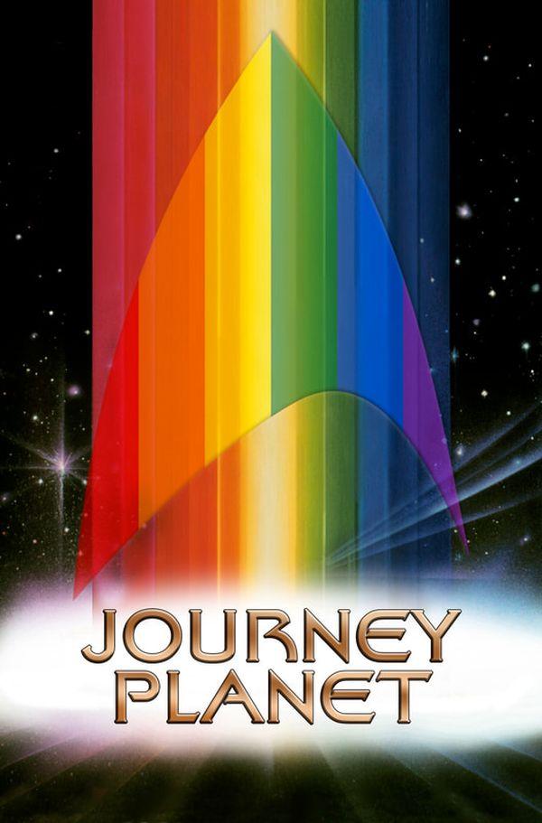 Journey Planet
