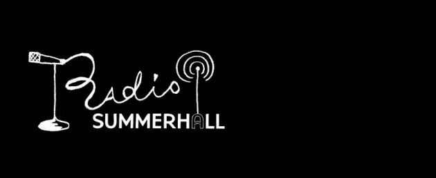 Radio Summerhall Logo