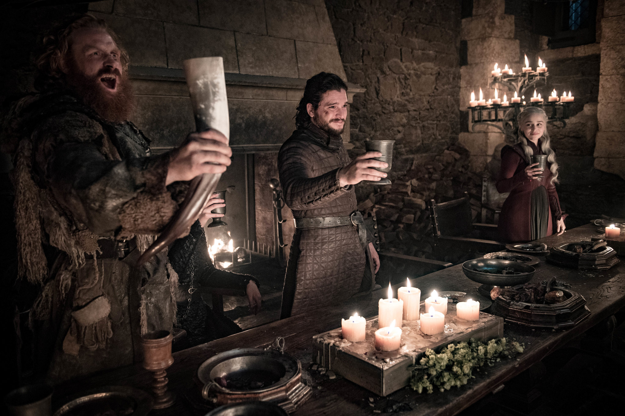 Game of Thrones art director says coffee cup gaffe is being