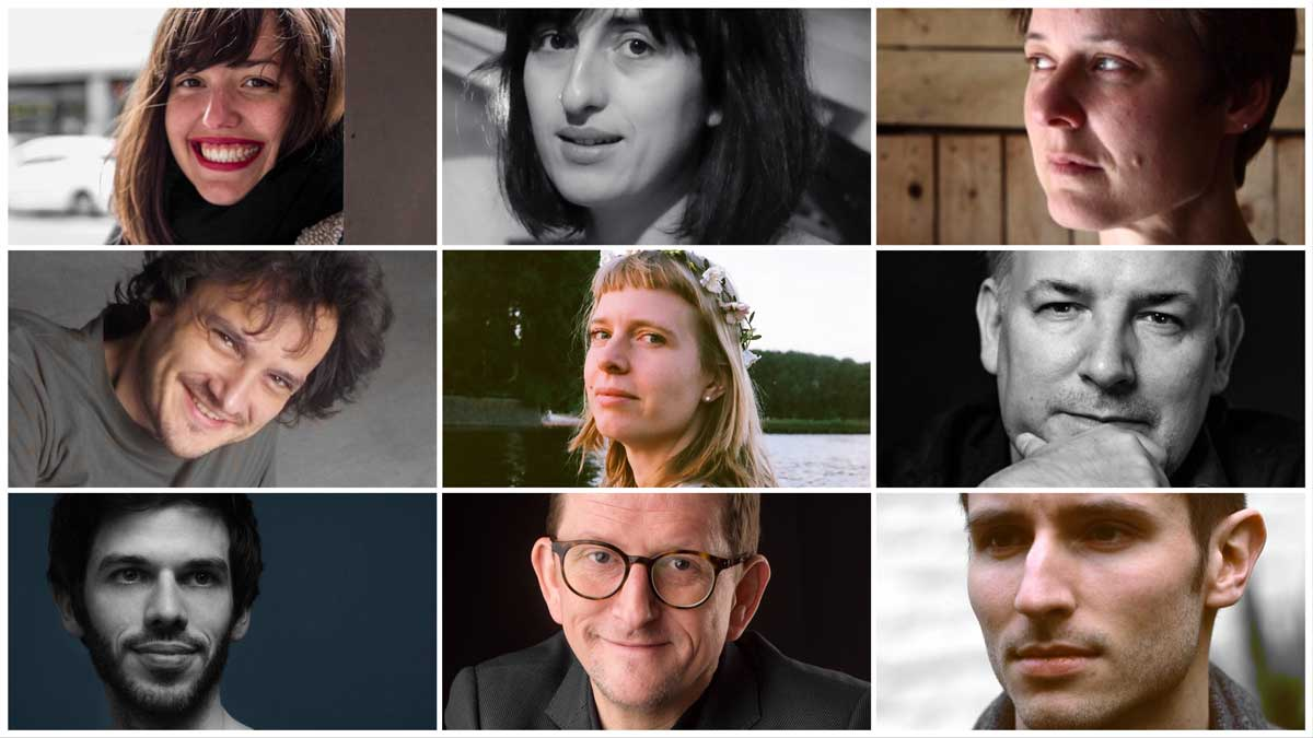 Belgian Creators at the Lakes International Comic Art Festival 2019 includeSerge Baeken, Ephameron,Loic Gaume,Ben Gijsemans,Valentine Laffitte, Pascal Lemaitre,Marine Schneider,Judith VanistendaelandJoris Vermassen